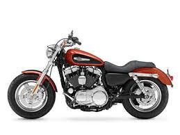 harley davidson sportster 1200 custom for sale price list in the