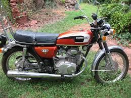 vintage honda motorcycles. Beautiful Motorcycles On Vintage Honda Motorcycles M