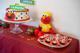 Elmo Birthday Party Ideas Free Printables Fun Ideas And More