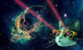 hd space cats wallpaper. Simple Cats Cat In Space In Hd Space Cats Wallpaper P