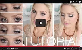 make up videos