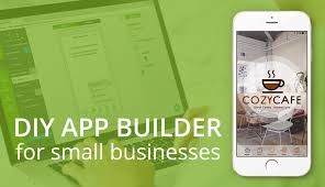 create an app for your business today and connect with your customers 24 7