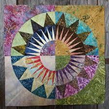 New York Beauty Block I | Patterns & New York Beauty Block I. Pattern BlocksQuilt ... Adamdwight.com