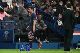 بطولة فرنسا: ميسي يغيب عن مواجهة مونبلييه لعدم تعافيه - فرانس 24