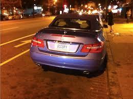 Bedrijfswagens die passen bij elke onderneming. Not The Car We Expected Of Occupy D C Dcist