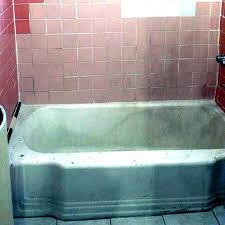 old fashioned miracle tub refinishing image collection bathtub