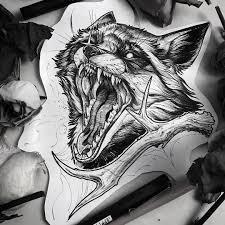 эскизы татуировок идеи для татуировок татуировка животное