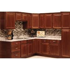 Cherry kitchen cabinets Countertop Trucab Legacy Cherry Kitchen Cabinets The Home Depot Trucab Legacy Cherry Cabinets Sku Cl0049 Cabinets Cabinet