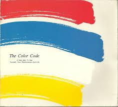 The Color Code Taylor Hartman Ph D 9781880674031 Books