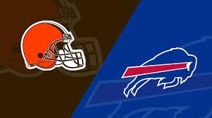 Buffalo Bills Cleveland Browns Matchup Preview 11 10 19