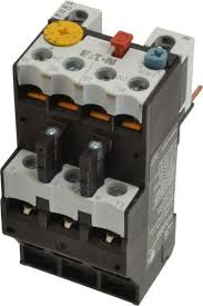 4 To 6 Amp 690 Vac Thermal Iec Overload 08805327 Msc