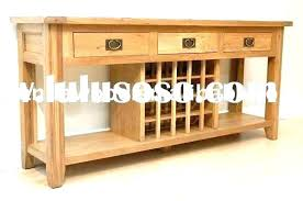 wine rack console table. Wine Rack Console Table White With Tv