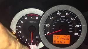2004 Rav4 Check Engine Light How To Reset Toyota Rav4 Oil Maintenance Required Light