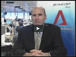 Interview With John Summa, PhD, CTA by Channel News Asia TV (Sept 2006) on  Vimeo