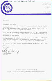 Recommendation Letter For Music Teacher Granitestateartsmarket Com