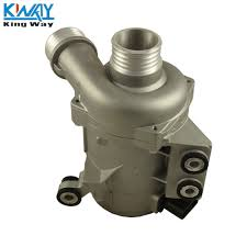 FREE SHIPPING King Way ELECTRIC Engine WATER PUMP 11517586925 For ...