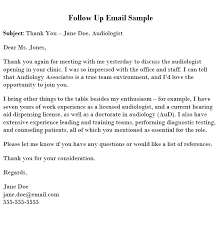 Email Sample For Job Job Application Follow Up Email Remind About Yourself And