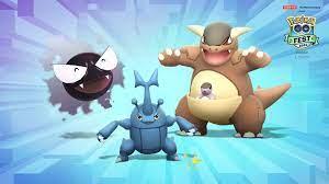 Pokemon Go Ultra Unlock 2021 phần 2: Nghiên cứu không gian, phần thưởng,  sinh sản và đột kích - VI Atsit