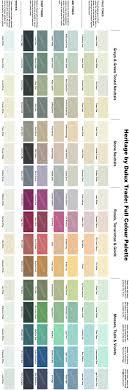 Paint Colour Chart Crown Expert Crown Berger Colour Chart 2019