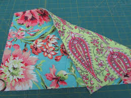 How to Sew a Knitting Needle Case - Snapguide & For this case, I used double sided, pre-quilted fabric, like this Adamdwight.com