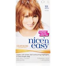 Nice N Easy 108 Natural Reddish