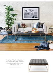 four hands furniture austin. Modren Furniture Simple But Stylish Space Perfect For A Professional Couple New To  Austin In His Thoughtful Conception Ashby Employed Two Standout Four Hands Designs For Furniture Austin P