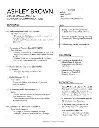 resume for a career fair resume for career fair virtren com best