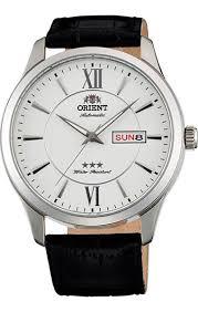 <b>ORIENT</b> 3 Stars <b>AB0B003W</b> - купить <b>часы</b> в Санкт-Петербурге в ...