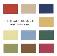 <b>Painting</b> It Red — The <b>Beautiful South</b>   Last.fm