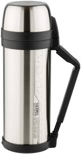 Купить <b>термос Thermos FDH Stainless</b> Steel Vacuum Flask, 2 л ...