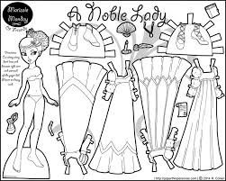Small Picture 1263 best paper dolls 2 images on Pinterest Paper dolls Paper