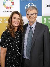 Coronavirus: Bill Gates, Melinda Gates Give $125 Million from Foundation