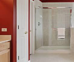 bathroom conversions. Tub To Shower Conversion - Kalamazoo Bathroom Conversions