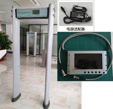 China <b>New</b> Design IP65 <b>Waterproof</b> 33 Zones Security Door Frame ...