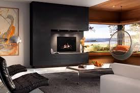 your fireplace on windy days