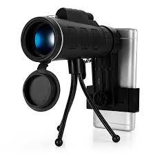 Outlife <b>40x60 Monocular Bak4 Monocular Telescope</b> Hd Night ...