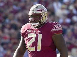 Fsu Football Depth Chart Florida State Football Post Spring Practice Projected