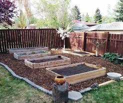 how to make garden beds. Modren Beds Hand Built Raised Garden Beds For How To Make W
