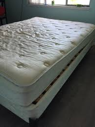 ... Impressive Queen Size Mattress And Box Spring Used Queen Size Mattress  And Box Spring Furniture In ...