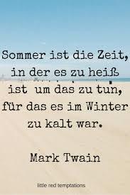 Flammkuchen Mit Seranoschinken Mark Twain Sommer Zitate Sommer