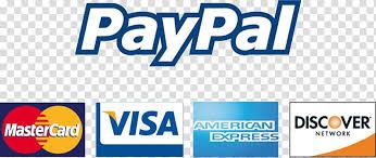 Resultado de imagen de logo paypal con visa