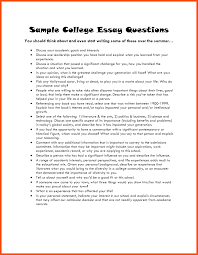 college application essays examples how to write your essay   college application essay question examples of for sample essays 91 how to write college application essay