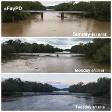 Photos Show North Carolina Flooding After Hurricane Florence