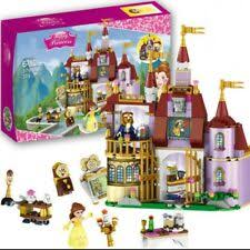 <b>Castle</b> Box <b>Disney Princess</b> LEGO Complete Sets & Packs | eBay