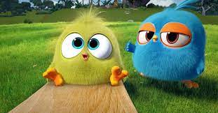 Angry Birds Blues Season 1 - watch episodes streaming online