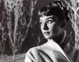 Rare Audrey Hepburn — Audrey Hepburn ...