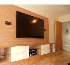 swivel tv stand modern tv wall