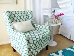 blue and white accent chair. Trend Blue And White Accent Chair For Home Decoration Ideas With Additional 95