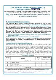 Quality Manual Template Iso 9001 Atlasapp Co