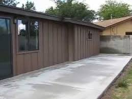 creating livable space from a mid century modern enclosed patio youtube mid century modern patio cover21 modern
